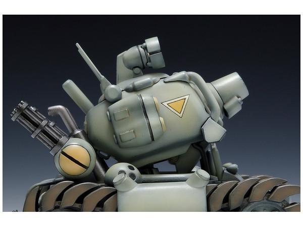 Metal Slug - 1/24 SV-001/I Metal Slug Model Kit image