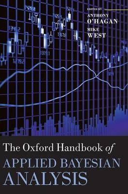 The Oxford Handbook of Applied Bayesian Analysis image