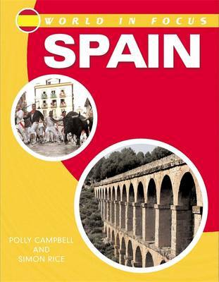 World in Focus: Spain by Polly Campbell image
