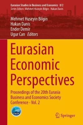 Eurasian Economic Perspectives image