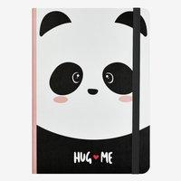 Legami: Large Notebook - Panda