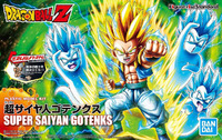 Dragon Ball: Figure-rise Standard: Super Saiyan Gotenks - Model Kit