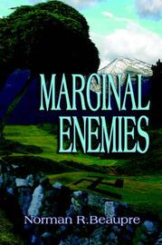 Marginal Enemies by Norman, R. Beaupre image