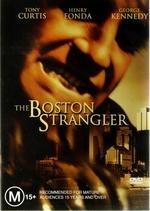 Boston Strangler, The  on DVD