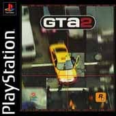 Grand Theft Auto 2 - R18+ for