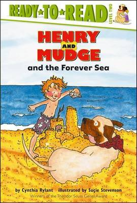 Henry and Mudge and the Forever Sea by Cynthia Rylant image