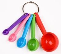 Measuring Spoons - Set of 5