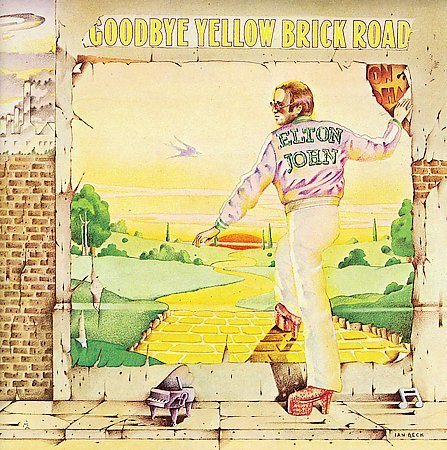 Goodbye Yellow Brick Road [Remastered] by Elton John
