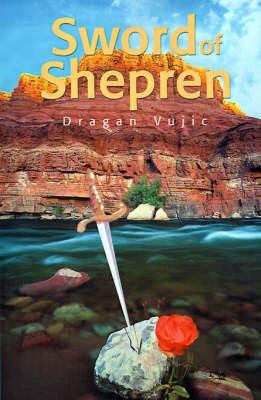 Sword of Shepren by Dragan Vujic