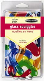 Milestones Glass - Squiggles Pack