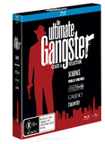 The Ultimate Gangster: Class A Selection on Blu-ray
