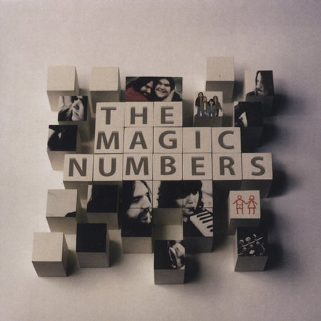 The Magic Numbers by The Magic Numbers image