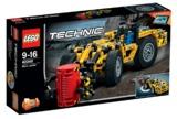 LEGO Technic: Mine Loader (42049)