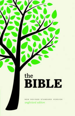 New Revised Standard Version Bible image