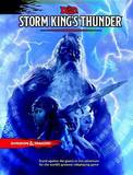 Dungeons & Dragons: Storm King's Thunder by Wizards RPG Team