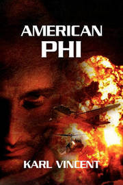 American Phi by Karl Vincent image