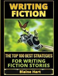 Writing Fiction by Blaine Hart image