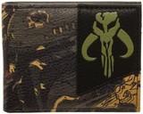 Star Wars: Boba Fett - Bi-Fold Wallet
