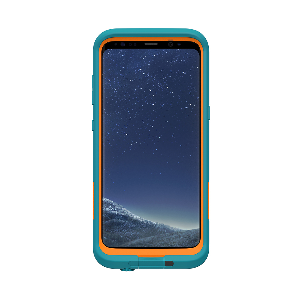 save off 90be2 d5c7b LifeProof Fre for Samsung Galaxy S8 - Sunset Bay Teal Images at ...