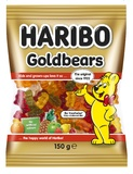 Haribo Goldbears 150g