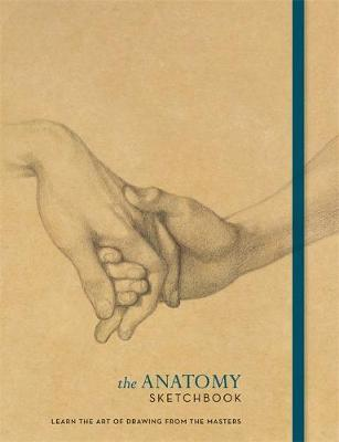 The Anatomy Sketchbook image