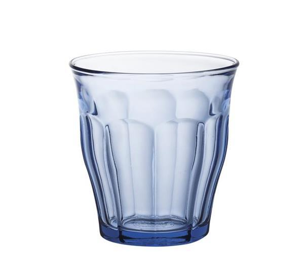 Duralex Glassware - Marine Glass Picardie Tumbler 250ml - Set of 4