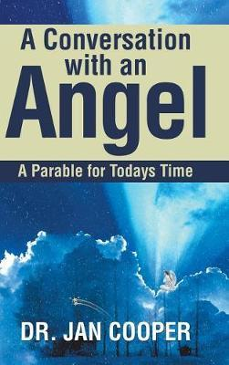A Conversation with an Angel by Dr Jan Cooper image