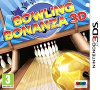 Bowling Bonanza 3D for Nintendo 3DS