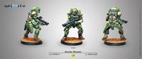 Asawira Regiment (Spitfire)