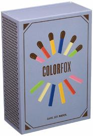 Helvetiq: Matchbox Games - ColorFox
