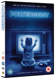 Poltergeist on Blu-ray