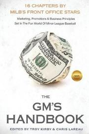The Gms Handbook by Troy Kirby image