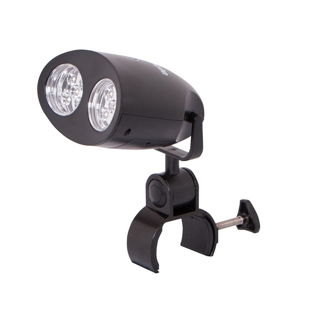 Gasmate ET LED BBQ Light with Sensor Touch
