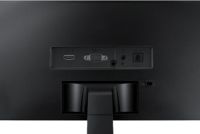 """27"""" Samsung 1080p 60Hz 4ms FreeSync Curved Gaming Monitor image"""