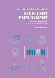 Excellent Employment by Ann Andrews
