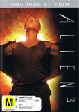 Alien 3 - One Disc Edition DVD
