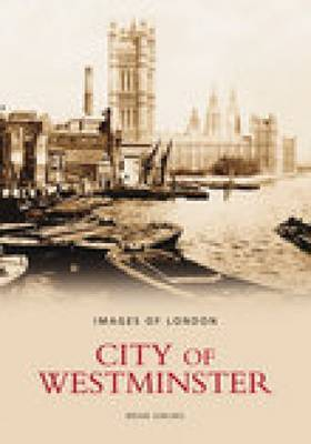 City of Westminster by Brian Girling