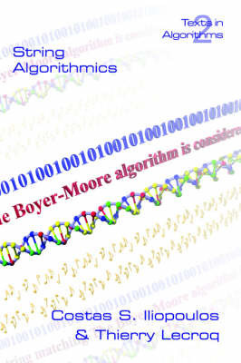 String Algorithmics