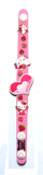 Baby Banz Hello Kitty UV Indicator Band - Strawberry