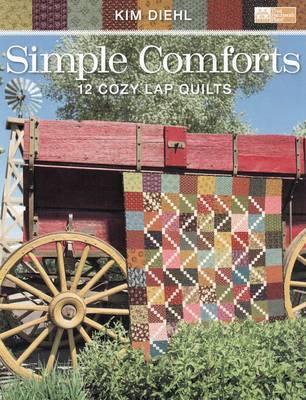 Simple Comforts by Kim Diehl image