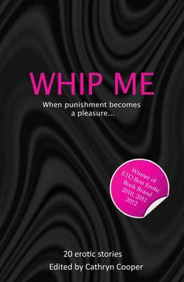 Whip Me by Sommer Marsden image