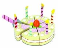 Le Toy Van: Honeybake - Vanilla Birthday Cake