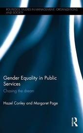 Gender Equality in Public Services by Hazel Conley