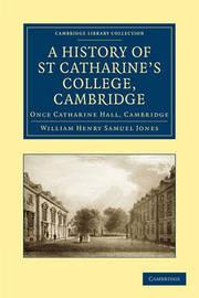 Cambridge Library Collection - Cambridge by William Henry Samuel Jones