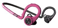 Plantronics Backbeat Fit Wireless Sport Headset - Fucshia