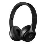 Beats Solo3 Wireless On-Ear Headphones (Gloss Black)