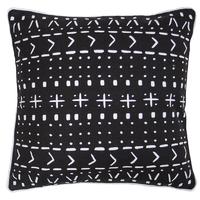 Bambury Nomad Cushion (Black)