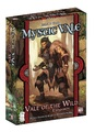 Mystic Vale: Vale of the Wild- Expansion Set