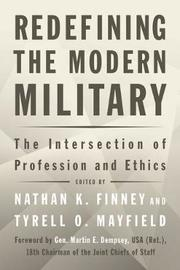 Redefining the Modern Military image