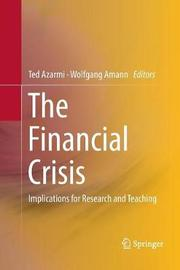 The Financial Crisis image